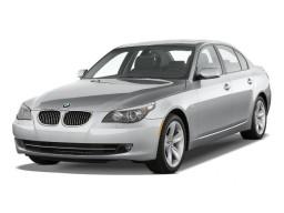 BMW 5 E60, E61 520d (120kw)  - sada oleja a filtrov