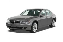 BMW 7 (E65, E66, E67, E68, od r.v. 2002 do r.v. 2008)