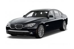 BMW 7 (F01, F02, F03, F04, od r.v. 2008 do r.v. 2015)