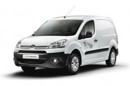 Citroen Berlingo II.