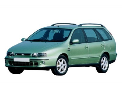 Fiat Marea 1.9TD (55, 74kw), 1.9JTD (77, 81kw) - sada oleja a filtrov