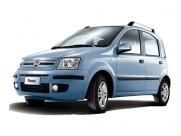 Fiat Panda II. 1.1i (40kw), 1.2i (44kw) - sad ...