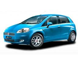 Fiat Punto, Grande Punto 1.2i (48kw), 1.4i (57kw) - sada oleja a filtrov