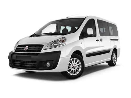 Fiat Scudo (pd r.v. 2007)