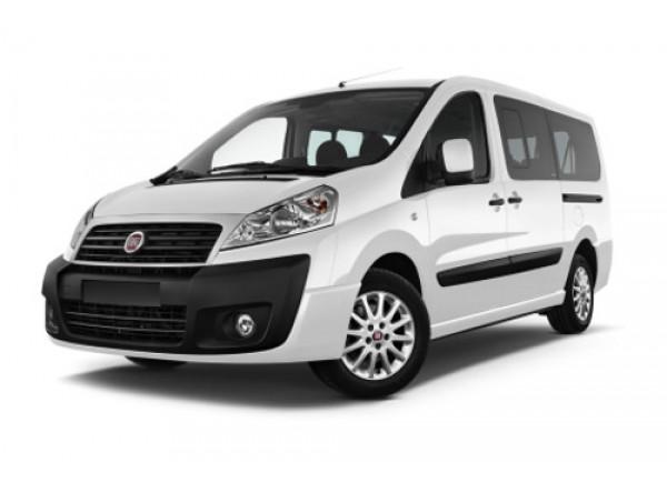 Fiat Scudo (od r.v. 2007)