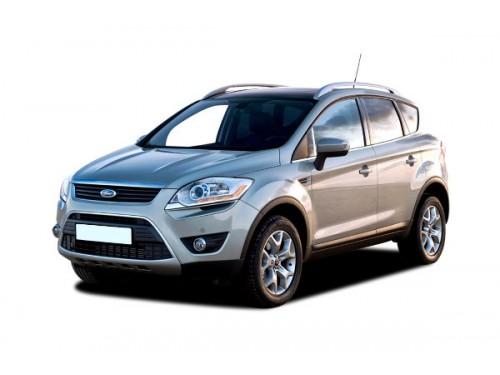Ford Kuga I. (do r.v. 2012)