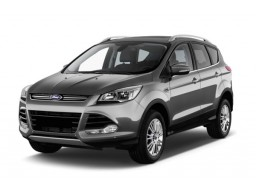 Ford Kuga II. 2.0TDCi (100, 103, 120kw) - sada oleja a filtrov