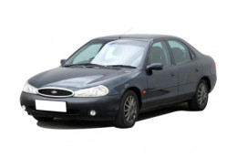 Ford Mondeo II.