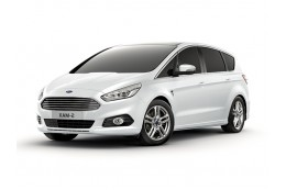 Ford S-Max II.