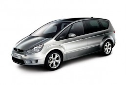 Ford S-Max I.