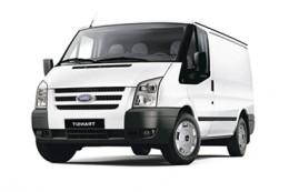 Ford Transit (od r.v. 04/2006 do r.v. 12/2013)