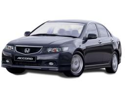 Honda Accord VII. 2.0i (114kw), 2.4i (140kw) do r.v. 05/2008 - sada oleja a filtrov