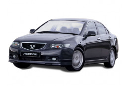 Honda Accord VII.