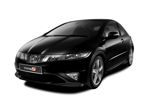 Honda Civic VIII.