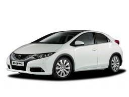 Honda Civic IX. 1.4i-VTEC (73kw), 1.8i-VTEC (104kw) od r.v. 02/2012 - sada oleja a filtrov