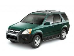 Honda CR-V II. 2.0i (110kw) do r.v. 09/2006 - sada oleja a filtrov