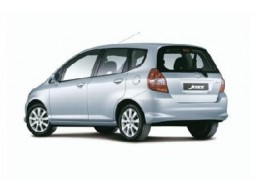 Honda Jazz II. 1.2i (57kw), 1.3i (61kw) do r.v. 07/2008 - sada oleja a filtrov