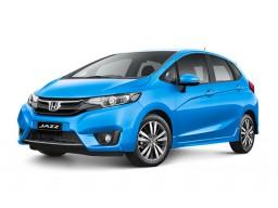 Honda Jazz IV. 1.3i (75kw) od r.v. 09/2013 - sada oleja a filtrov