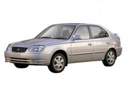 Hyundai Accent II.
