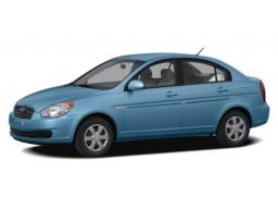 Hyundai Accent III. 1.4i, 1.6i (od r.v. 11/2005 do r.v. 11/2010) - sada oleja a filtrov