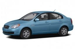 Hyundai Accent III.