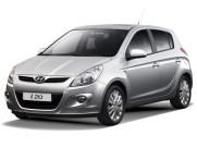 Hyundai i20 I. 1.4i (74kw, do r.v. 2014) - sada oleja a filtrov