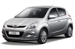 Hyundai i20 I.