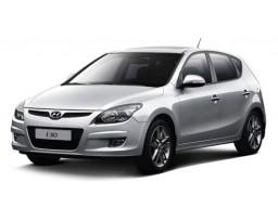 Hyundai i30 I. 1.6CRDi (66, 85kw, do r.v. 2012) - sada oleja a filtrov