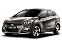 Hyundai i30 II. 1.4i (73kw), 1.6i (88kw, od r.v. 2012) - sada oleja a filtrov