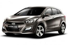 Hyundai i30 II.