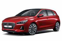 Hyundai i30 III. (od r.v. 2017)