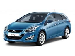 Hyundai i40 1.7CRDi (85, 100, 104kw) - sada oleja a filtrov