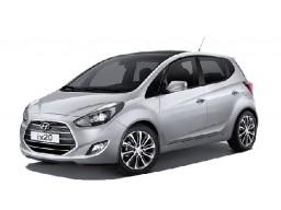 Hyundai ix20 1.4i (66kw), 1.6i (92kw) - sada oleja a filtrov
