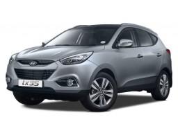 Hyundai ix35 1.7CRDi (85kw), 2.0CRDi (100, 135kw) - sada oleja a filtrov