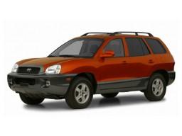 Hyundai Santa Fe I. 2.0CRDi (83, 92kw) - sada oleja a filtrov