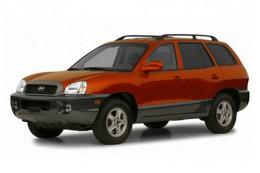 Hyundai Santa Fe I. (do r.v. 2000)