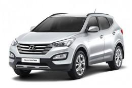 Hyundai Santa Fe III.