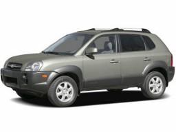 Hyundai Tucson I. 2.0i (104kw), 2.7i (129kw) - sada oleja a filtrov