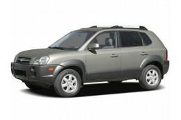 Hyundai Tucson (do r.v. 2010)