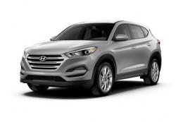 Hyundai Tucson III.