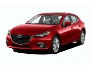Mazda 3 2.2D (110kw, od r.v. 2013) - sada oleja a filtrov