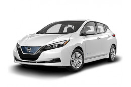 Nissan Leaf (od r.v. 2017)