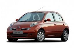 Nissan Micra lll.