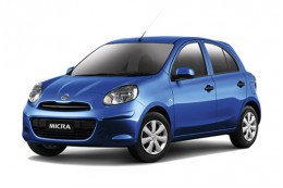Nissan Micra lV.
