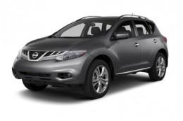 Nissan Murano ll. (od r.v. 11/2007)