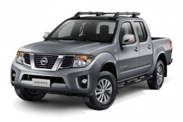 Nissan Navara (od r.v. 2004 do r.v. 2015)