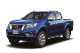 Nissan Navara (od r.v. 2015)