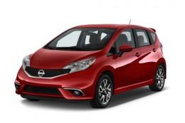 Nissan Note ll. (od r.v. 06/2013)