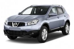 Nissan Qashqai l. (od r.v. 02/2007)