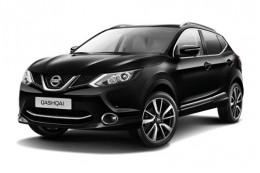 Nissan Qashqai ll. (od r.v. 11/2013)